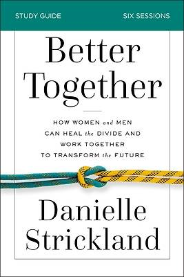 Picture of Better Together Study Guide