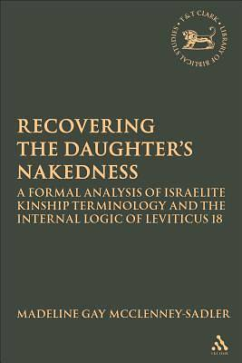 Re-Covering the Daughters Nakedness