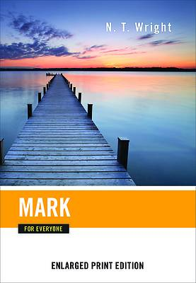 Mark for Everyone (Enlarged Print)