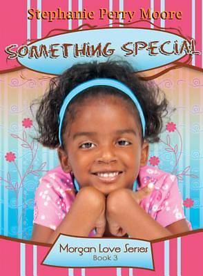 Something Special [ePub Ebook]