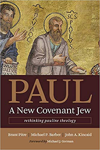 Picture of Paul, a New Covenant Jew
