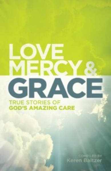Picture of Love, Mercy & Grace [eBook ePub]