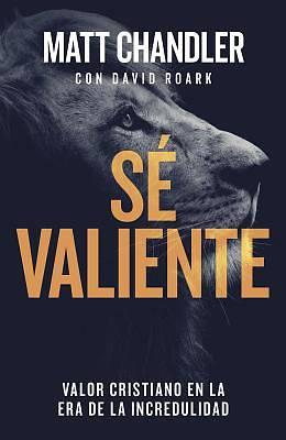 Picture of Sé Valiente