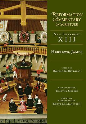 Picture of Hebrews, James