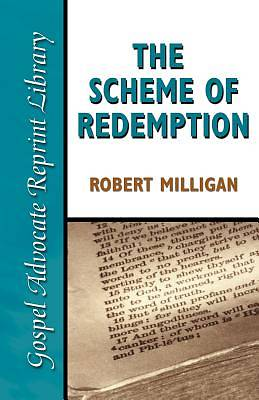 Picture of The Scheme of Redemption