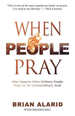 Picture of When People Pray