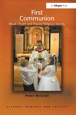 Picture of First Communion