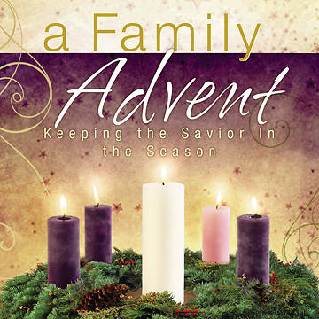 Picture of A Family Advent