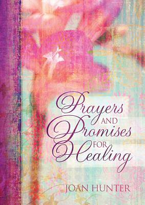 Picture of Prayers & Promises for Healing
