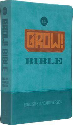 Grow! Bible-English Standard Version