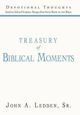 Picture of Treasury of Biblical Moments