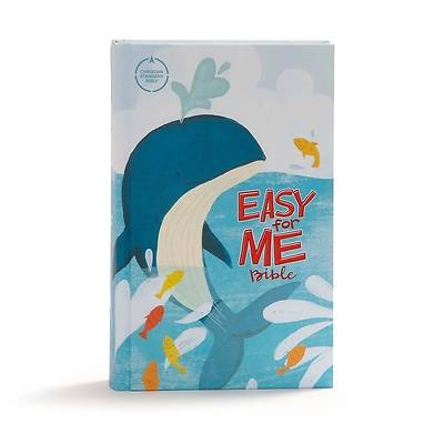 Picture of CSB Easy for Me Bible for Early Readers