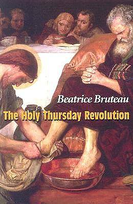 Picture of The Holy Thursday Revolution