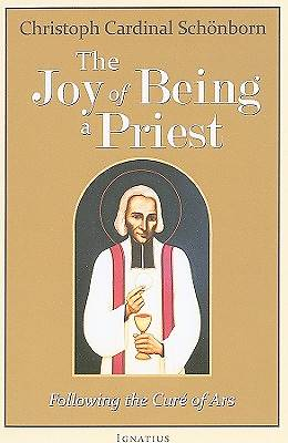 The Joy of Being a Priest