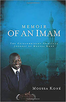 Picture of Memoir of an Imam