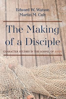 Picture of The Making of a Disciple