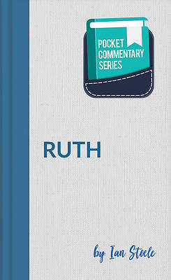 Picture of Pocket Commentary Series - Ruth