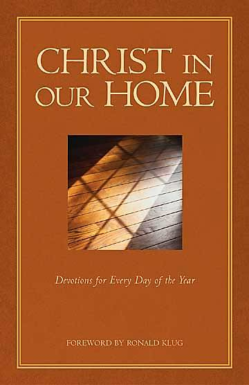 Christ in Our Home