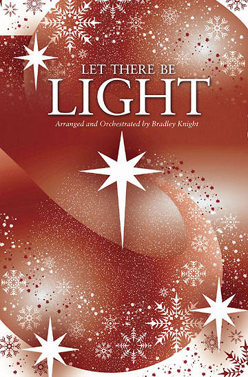 Let There Be Light SATB Choral Book