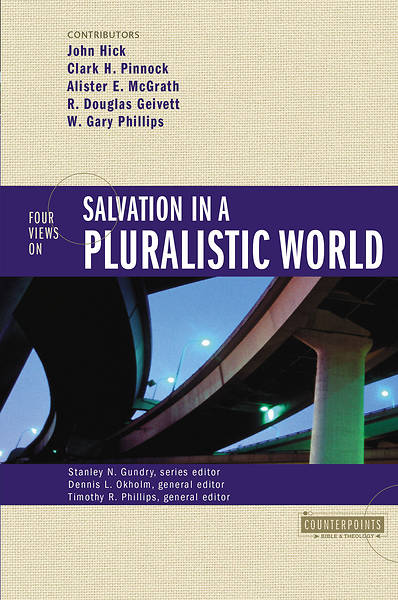 Picture of Four Views on Salvation in a Pluralistic World