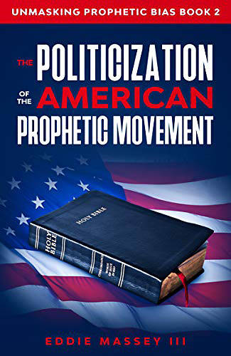Picture of The Politicization of the American Prophetic Movement