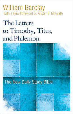 Picture of The Letters to Timothy, Titus, and Philemon