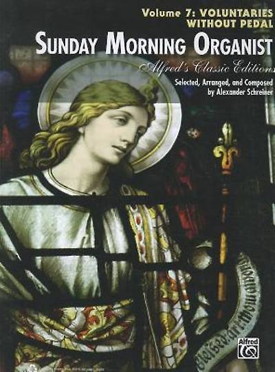 Sunday Morning Organist, Vol 7