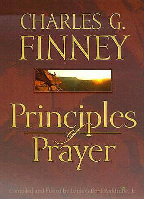 Picture of Principles of Prayer