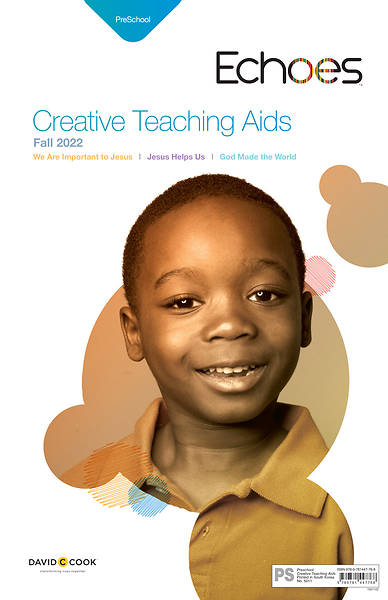 Echoes Preschool Creative Teaching Aids Fall