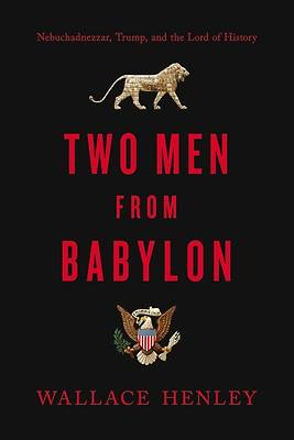 Picture of Two Men from Babylon
