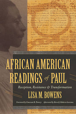Picture of African American Readings of Paul