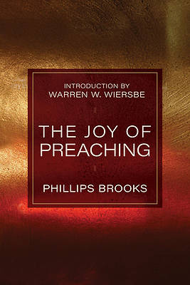Joy of Preaching