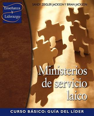 Lay Servant Ministries Basic Course Leaders Guide - Spanish Edition