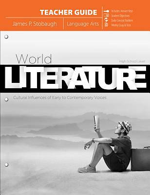 World Literature-Teacher