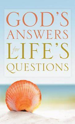 Gods Answers for Lifes Questions [ePub Ebook]