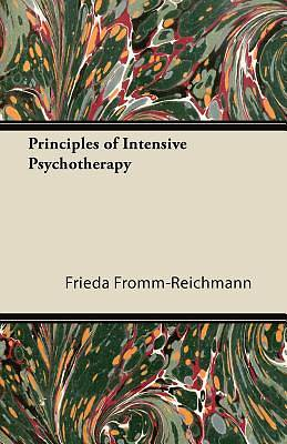 Picture of Principles of Intensive Psychotherapy [ePub Ebook]