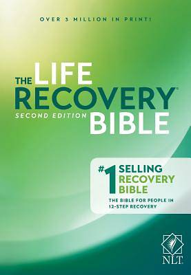 Picture of The Life Recovery Bible NLT