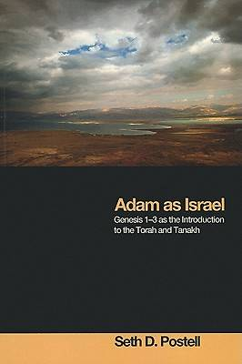 Picture of Adam as Israel