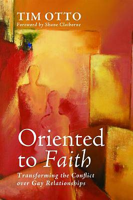 Picture of Oriented to Faith