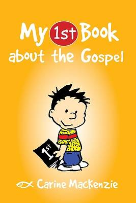 Picture of My 1st Book about the Gospel