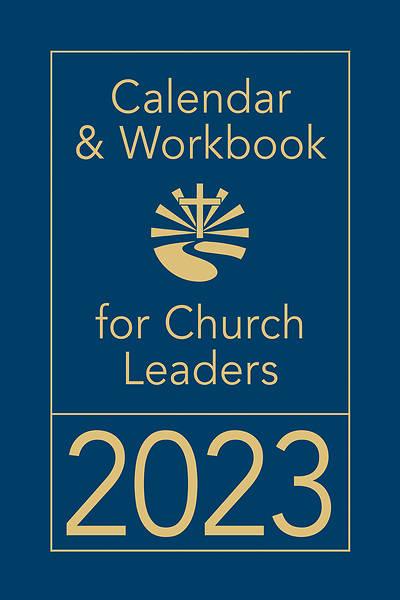 Picture of Calendar & Workbook 2023