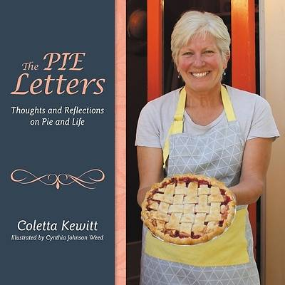 Picture of The Pie Letters