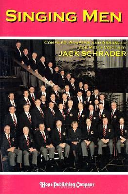 Picture of Singing Men