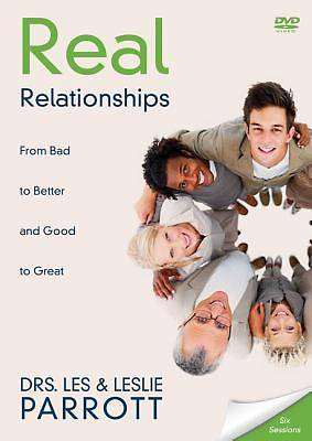 Picture of Real Relationships DVD