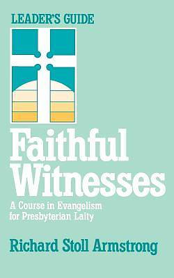 Picture of Faithful Witnesses