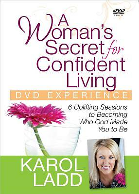 A Womans Secret for Confident Living DVD Experience