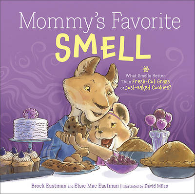 Picture of Mommy's Favorite Smell