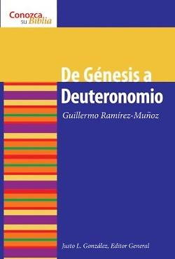 De Genesis a Deuteronomio = From Genesis to Deuteronomy