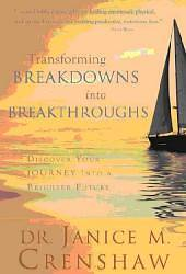 Picture of Transforming Breakdowns Into Breakthroughs