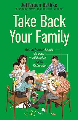 Picture of Take Back Your Family